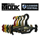 New Tough Hook Body Armor Hanger - Police - Fire - Ems - Hunting - All Colors