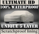 [CCT] Waterproof SUV Car Cover For AM General Hummer 1992 1993 1994 1995-2000