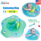 Внешний вид - Baby Kids Inflatable Float Swimming Ring Swim Trainer Safety Aid Pool Water Toy