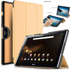 """Magnetic Flip Smart Leather Stand Case Cover For Acer Iconia One 10 B3-A40 10.1"""""""
