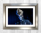 Tobias Forge (1) A4 signed landscape photograph picture poster. Choice of frame.