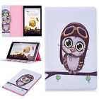 For Amazon Fire 7/HD 8/HD 10 2017/Paperwhite Auto Wake Sleep Leather Case Cover