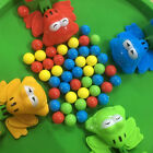 Frog Frenzy BOARD GAME CHILDREN KIDS TOY GAME GIFT Hungry Frogs Crocodile Hippos
