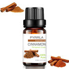 PYRRLA Essential Oils 100% Pure Natural Aromatherapy Oils 10ml Fragrance Aroma