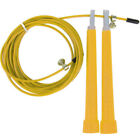 Speed Adjustable Jump Skip Rope Wire Skipping Fitness Sport Cardio Cross Fit Gym