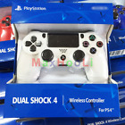 Playstation 4 Controller New DualShock Wireless Gamepad For PS4 - In Boxes