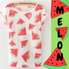 Best Melons - Women Ladies Fruits Water Melon Strawberry Pineapple Summer Review