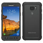 NEW Samsung Galaxy S7 Active G891A GSM Unlocked AT&T (9/10) 32 GB Camo/Gold/Gray <br/> US Seller-Cheapest Online -Satisfaction Guaranteed