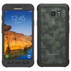 NEW Samsung Galaxy S7 Active G891A GSM Unlocked AT&amp;T (9/10) 32 GB Camo/Gold/Gray <br/> US Seller-Cheapest Online -Satisfaction Guaranteed