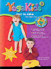 YogaKids, Vol. 3: Silly to Calm (AMAZING DVD IN PERFECT CONDITION!DISC AND ORIGI