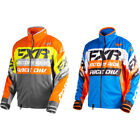 FXR Cold Cross RR 18 Uninsulated Jacket