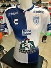 Charly Futbol Soccer jersey 2019 C.F. Pachuca HOME LOCAL ships from FL image