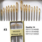 Assorted Hand Sewing Needles set фото