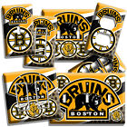 BOSTON BRUINS HOCKEY TEAM LOGO LIGHT SWITCH OUTLET WALL PLATES COVER ROOM DECOR $16.19 USD on eBay