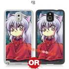 InuYasha Manga Anime Case Cover for Samsung Galaxy Note / S6 Edge Plus +