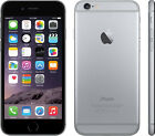 Apple iPhone 6 16GB 64GB 128GB Software Unlocked GSM SmartPhone AT&T T-mobile