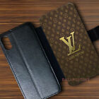 Wallet Case FOR!2018Louis-Vuitton98 iPhone X, 6s+ 7+ 8+ Samsung S9+ Note 9 Cases