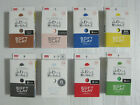 8 color set DAISO JAPAN Lightweight Soft Clay made in Japan FREE SHIPPING!! image