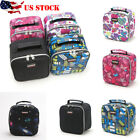 Insulated Lunch Bag Box for Women & Men Thermos Cooler Hot C