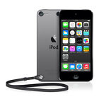Apple iPod Touch 16GB/32GB (5th Gen) - Space Grey - With Front and Rear Camera