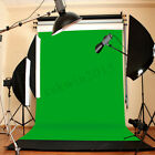Photography Background 12 Kinds of Pure Color Cloth Backdrop Photo For Studio