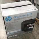 HP OfficeJet Pro 8720 All-in-One Printer...