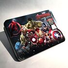 Marvel Avengers Age Of Ultron New Mens Cotton Underwear Boxer in Decorative Tin