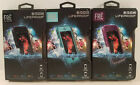 """NEW Waterproof Case by Lifeproof FRE for 4.0"""" iPhone SE & iPhone 5s COLORS"""
