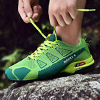 Men's Speedcross Outdoor Sneakers Breathable Casual Sports Athletic Running Shoe
