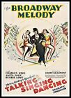 The Broadway Melody 3  Movie Posters Musicals Classic & Vintage Films