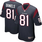 Owen Daniels Houston Texans Nike Youth Game Jersey. NWT. Ret