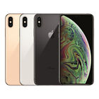 NEW Apple iPhone XS Max (A2101) 6.5-Inch 64GB Dual 12MP Cameras LTE UNLOCKED