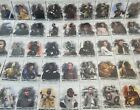 Topps Star Wars Masterwork 2017 BASE SET CARD - Choose your Card! $0.99 USD on eBay