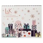 Technic Cosmetic Advent Calendar Beauty Toiletry Christmas 2018 MakeUp Men Gift
