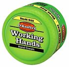 O'Keeffe's Working Hands Hand Cream Value Size, 6.8 ounce Ja