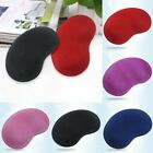 1x Cloth Cushion Support Silicone Gel Mat Wrist Rest Mouse Pad Mousepad Useful