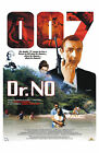 James Bond 007 Dr. No Movie Art Silk Poster 8x12 24x36 24x43 $14.08 CAD on eBay