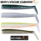 Savage Gear Saltwater Sandeel LB Cod Pollock Sea Fishing Tackle Lure Bass Wrasse
