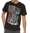 Men's Star Wars Boba Fett Gift for Jabba Christmas Tee $8.97 USD on eBay