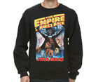 Men's Star Wars The Empire Strikes Back Sweatshirt $14.97 USD on eBay