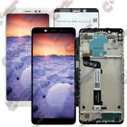 For Xiaomi Redmi Note 5 LCD Display Touch Screen Replacement + Frame RHN02