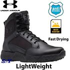Under Armour Mens Stellar Tactical Safety Police Duty Top Tated Boots TG