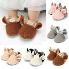 Kyпить Winter Toddler Baby Boy Girl Warm Snow Boots Infant Soft Sole Slipper Crib Shoes на еВаy.соm