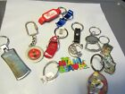 Assorted Keychains Lot # 2 ADDED SOME MARCH 30, 2019 $1.99  on eBay