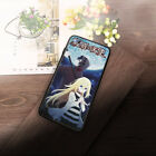 Anime Phone Case Cover Satsuriku No Tenshi Angels of Death Zack Tempered Glass