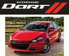 DODGE DART windshield banner Decal Sticker $39.88 CAD on eBay