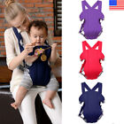 Kyпить US Infant Baby Front Carrier Breathable Ergonomic Adjustable Wrap Sling Backpack на еВаy.соm