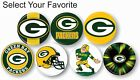 "Green Bay Packers NFL Pin Pinback Button 1 .25"" Rd Collectible Accessories Gift $6.5 USD on eBay"