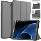 """Leather Magnetic Case Cover For Samsung Galaxy Tab A6 10.1"""" Inch SM-T580 SM-T585"""