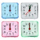 Digital Alarm Clock Small cute student clocks bedroom bedside office electronic